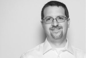 Written by Mike McHenry, VP of Cloud and Product Architecture