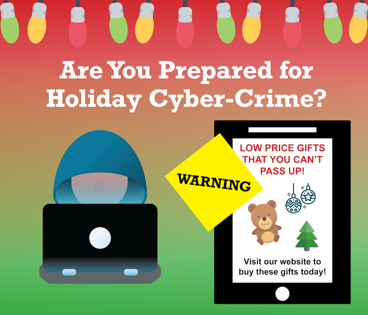 Holiday Cyber-Crime