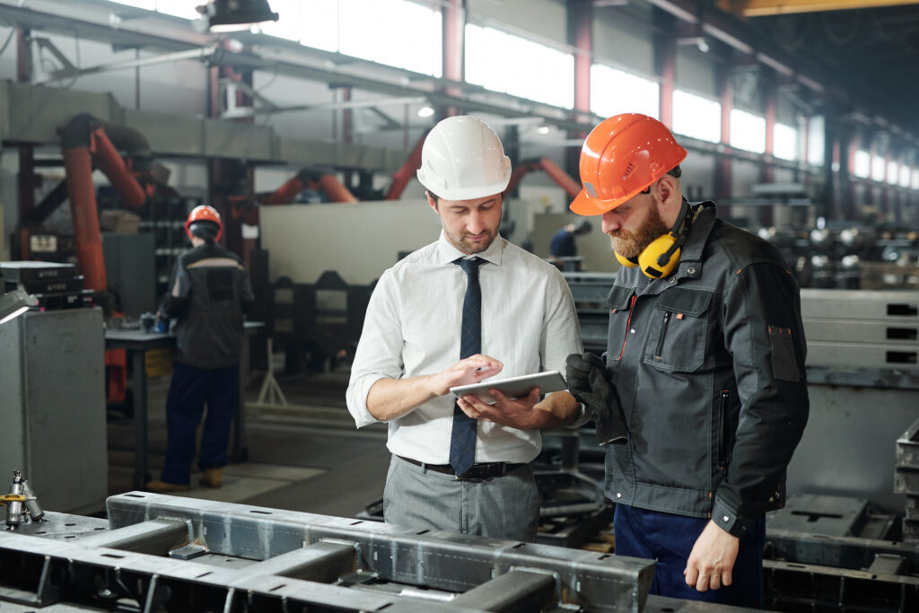 Manufacturing Downtime Prevention